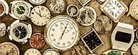 20 самых интересных фактов о часах