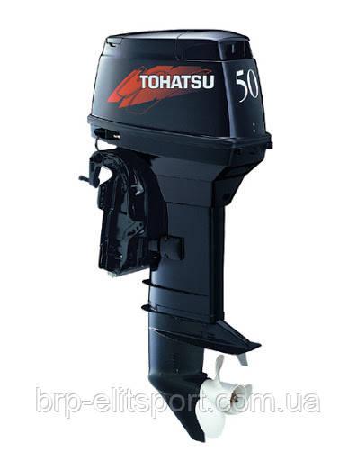 TOHATSU M50D2 S