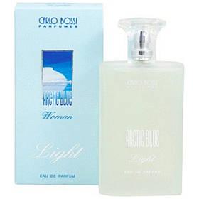 Парфюмерная вода для женщин Carlo Bossi Arctic Blue Light 100 мл (01020100802)