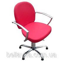 Перукарське крісло Лара, фото 3