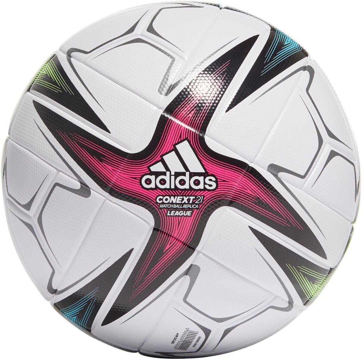 Футбольний м'яч Adidas Conext 21 League GK3489
