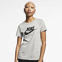 Футболка женская Nike Sportswear Essential BV6169-063 Серый