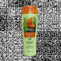 Шампунь Vatika Dabur увлажняющий с миндалем, 200 мл