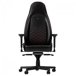 Геймерське крісло Noblechairs ICON Black/Red