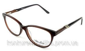 Женские овальные очки Blue Classic 88033A
