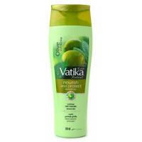 """Маска для волосся """"Харчування"""" збагачена яєчними білками Dabur Vatika Naturals Egg Protein 500мл."""
