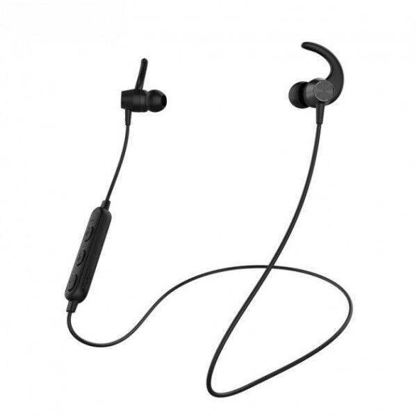 Наушники беспроводные Bluetooth Yison E14, (Чёрный)