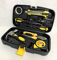 """Набор инструмента для дома """"Техник"""" Master Tool 78-0308 (8 единиц)."""