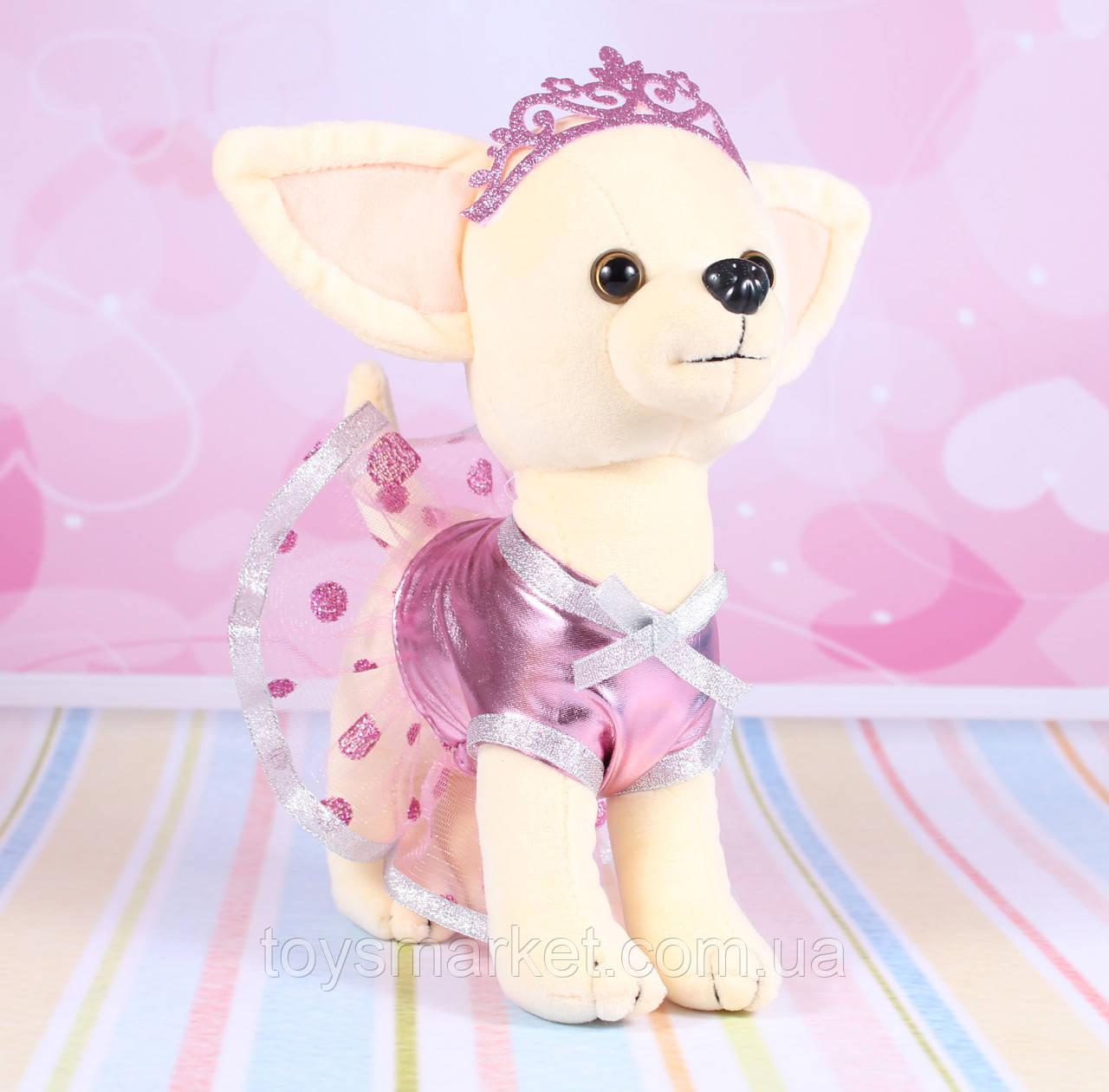 М'яка іграшка Chi Chi Love Принцеса