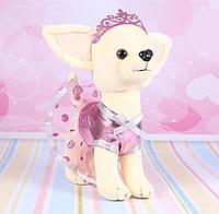 М'яка іграшка Chi Chi Love Принцеса, фото 1