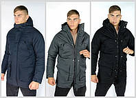 Парка мужская Arctic до -25С + перчатки в подарок
