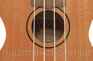 Укулеле Сопрано MAHALO U320S, фото 3