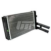 Радиатор отопителя (печки) Фольксваген Пассат Б5 1996-->2006 Sato Tech (Великобритания) H21201