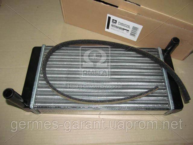 Радіатор обігрівача салону( кабіни) МАЗ 64221,4370