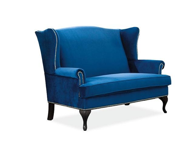 Софы, диваны, скамьи, кресла для отдыха, кресла-качалки
