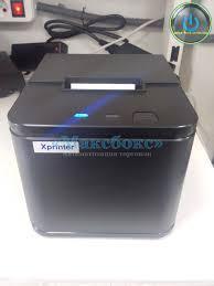 Чековий принтер XPrinter - XP T58H