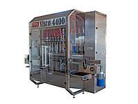 Автоматы розлива майонеза, кетчупа, соусов и др. густых масс (от производителя)