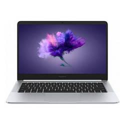 Ноутбук Honor MagicBook Silver