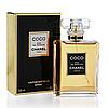 Парфюмированная вода для женщин Chanel Coco Black