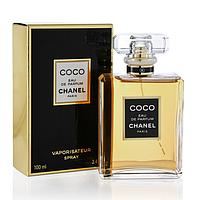 Парфюмированная вода для женщин Chanel Coco Black, фото 1