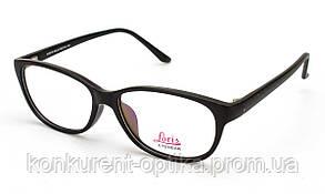 Женские стильные овальные очки Loris110375
