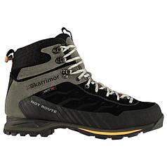 Трекинговые ботинки Karrimor Hot Route Mid Mens Walking Boots, размер 45