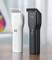 Электрическая машинка для стрижки волос Xiaomi Enchen Boost USB с двумя скоростями | Триммер для волос enchen