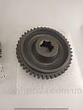 Ведомая шестерня первой передачи двигателя мотоблока R190(Zubr), фото 3