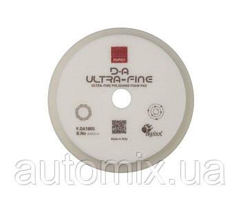 Полировальный круг Rupes D-A поролоновый мягкий Ø150/180 мм белый