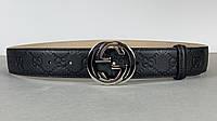 Чоловічий ремінь від Гуччі (Gucci) арт. 61-14, фото 1