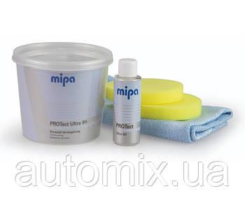 Керамическое покрытие Mipa PROTect Ultra 9H Ceramic Coating 50 мл