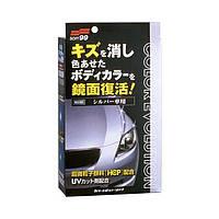 Цветообогощающее покрытие SOFT99 Color Evolution Silver & Metallic для серых автомобилей 100 мл
