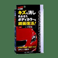 Цветообогощающее покрытие SOFT99 Color Evolution Red для красных автомобилей 100 мл