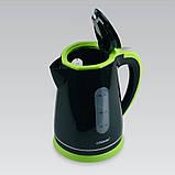 Электрический чайник Maestro MR-058 BLACK, фото 3