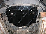 Защита двигателя и КПП Volkswagen Touran (2003-2015) все , кроме Webasto