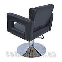 Парикмахерское кресло Эврика, фото 3