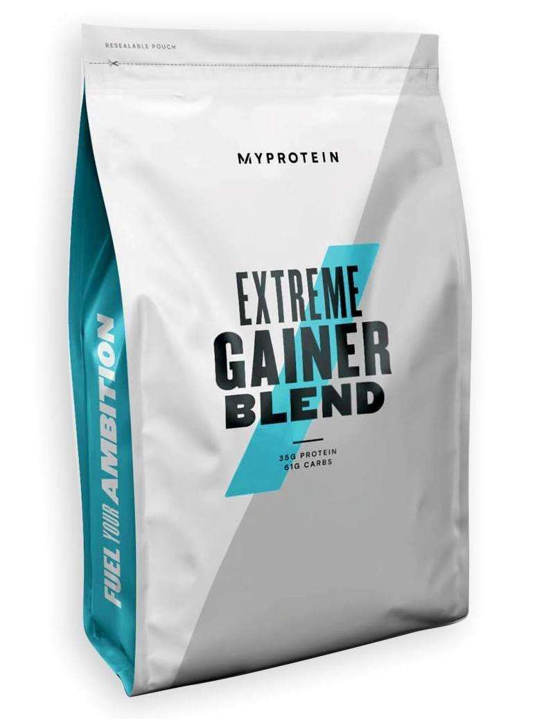 Extreme Gainer Blend - 5000g Vanilla