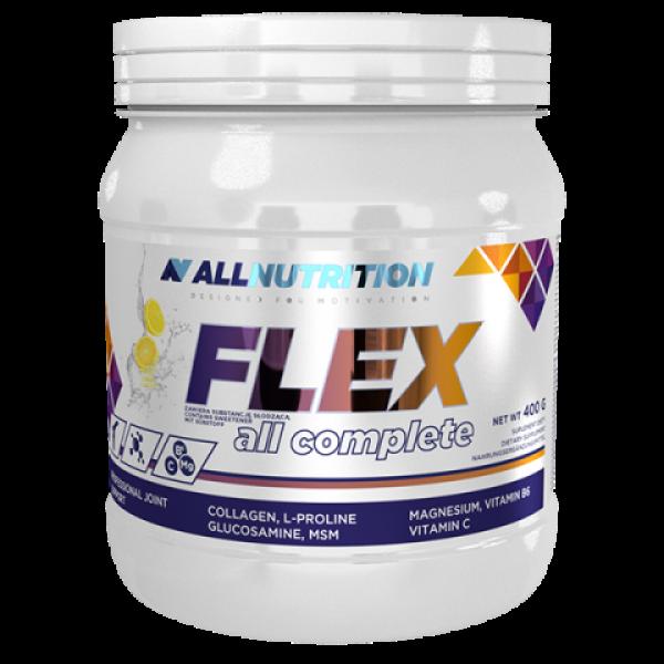Flex All Complete - 400g Lemon