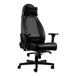 Геймерське крісло Noblechairs Icon (GAGC-088) Black/Blue