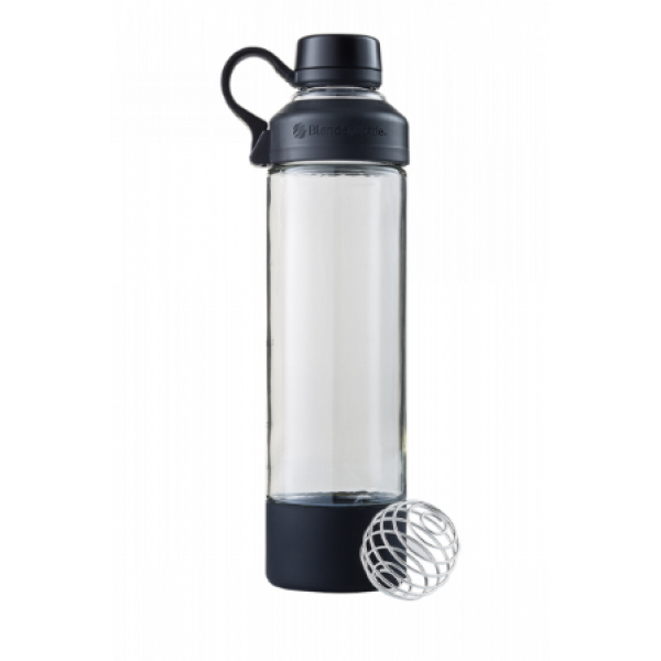 Mantra Glass - 600ml Black