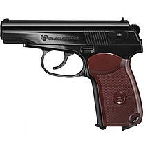 Пневматический пистолет Umarex Legends Makarov 5.8152