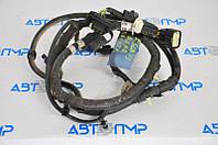 Проводка заднего бампера Ford Escape MK3 13-16 дорест под парктроники