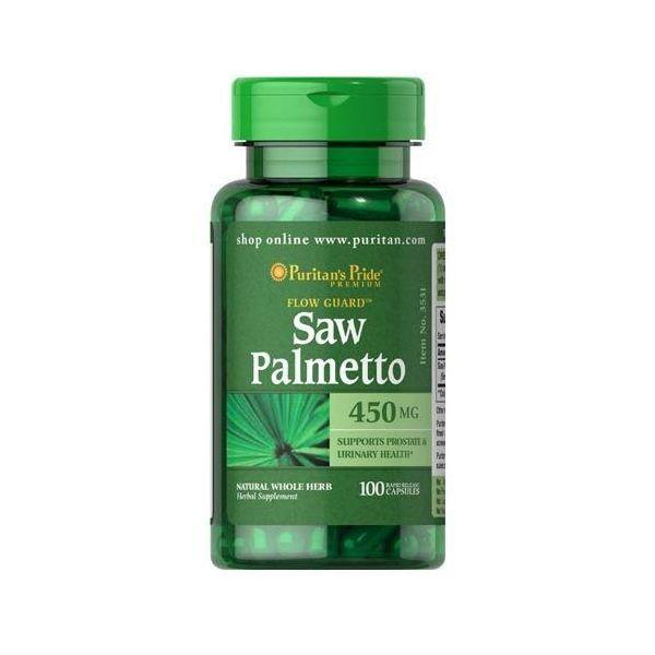 Saw Palmetto  - 90 caps