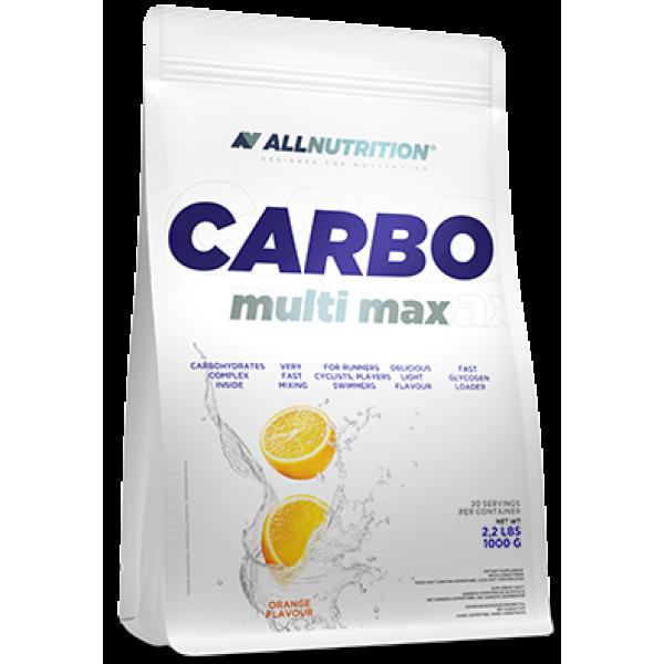 Carbo Multi Max - 1000g Lemon