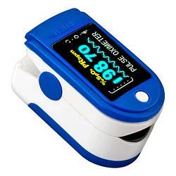 Пульсоксиметр Fingertip Pulse Oximeter LK-88