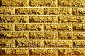 Полиуретановые формы для производства искусственного камня «Рваный кирпич»