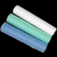 Простыни одноразовые в рулонах