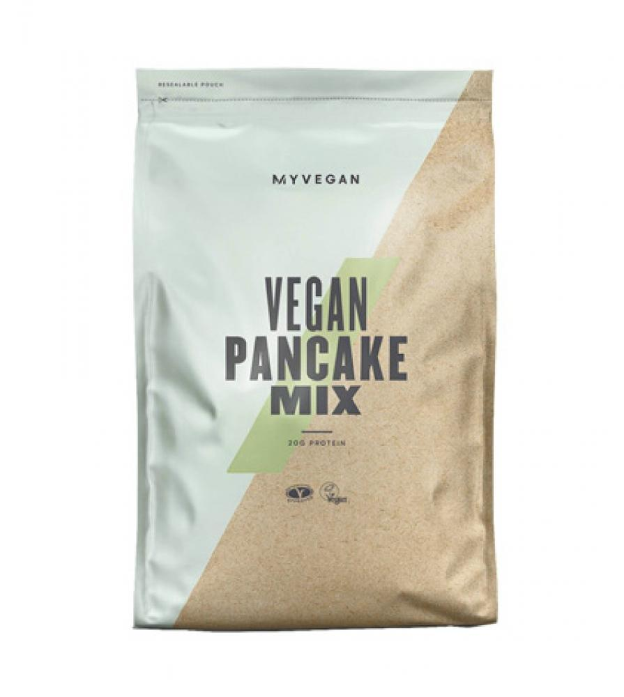 Vegan Protein Pancake Mix - 1000g Blueberry Cinnamon