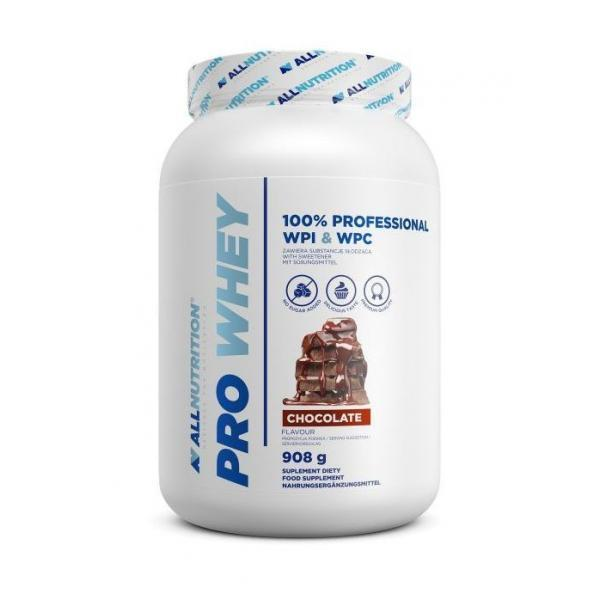 Pro Whey - 908g Salted Caramel