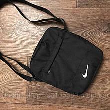 Сумка на плече Nike унісекс на кожен день